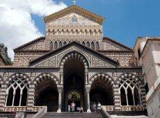 Amalfi Cathedral | Positano Car Service
