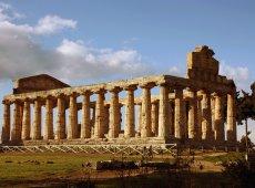Temple Ruins | Positano Car Service