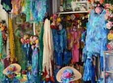 Boutique in Positano | Positano Car Service