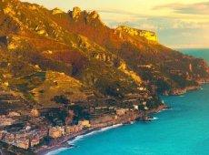 Amalfi View | Positano Car Service