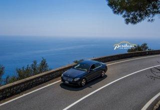 personal driver amalfi coast