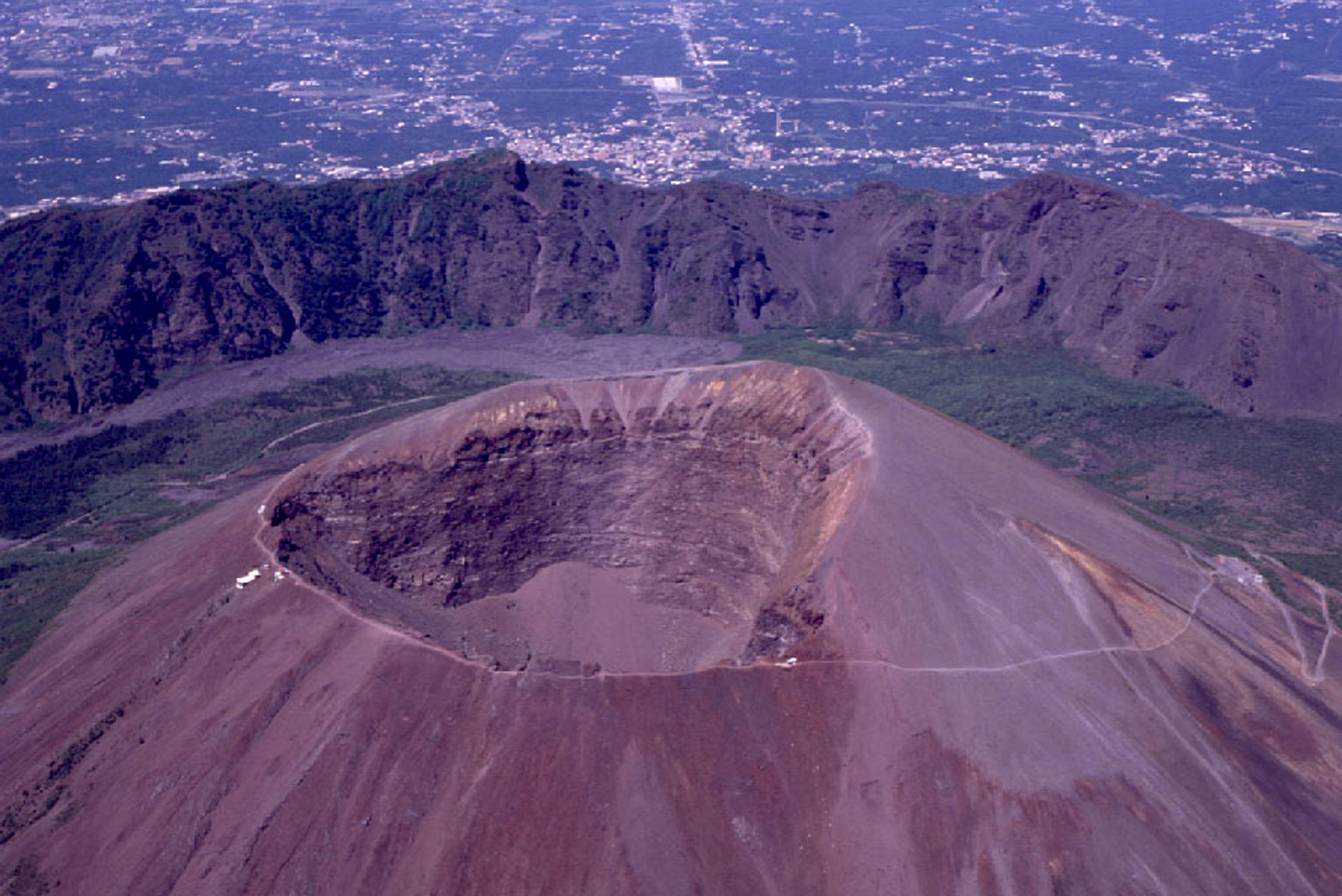 Car Seat Disposal >> Herculaneum and Mount Vesuvius - Positano Car Service