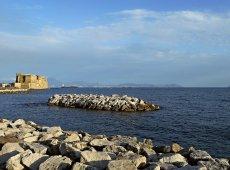 Mergellina Naples | Positano Car Service