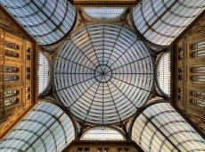 Umberto Gallery Naples | Positano Car Service