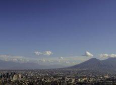 Vesuvio View | Positano Car Service