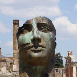 positano to pompeii