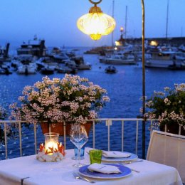 seaview restaurants in amalfi positano