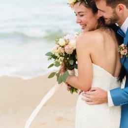 wedding at positano town hall