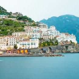 locating the best amalfi coast accomodation