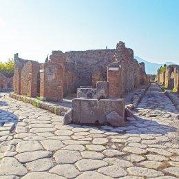 positano pompeii