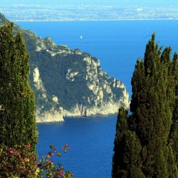 naples to ravello